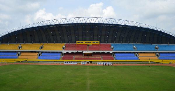 Daftar Venue Asian Games 2018 Palembang - Jakabaring Sport City