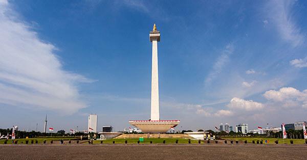 Daftar Venue Asian Games 2018 Jakarta - Monas