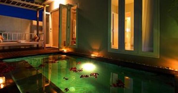 Villa di Bali dengan Private Pool - Paradise Loft Villas