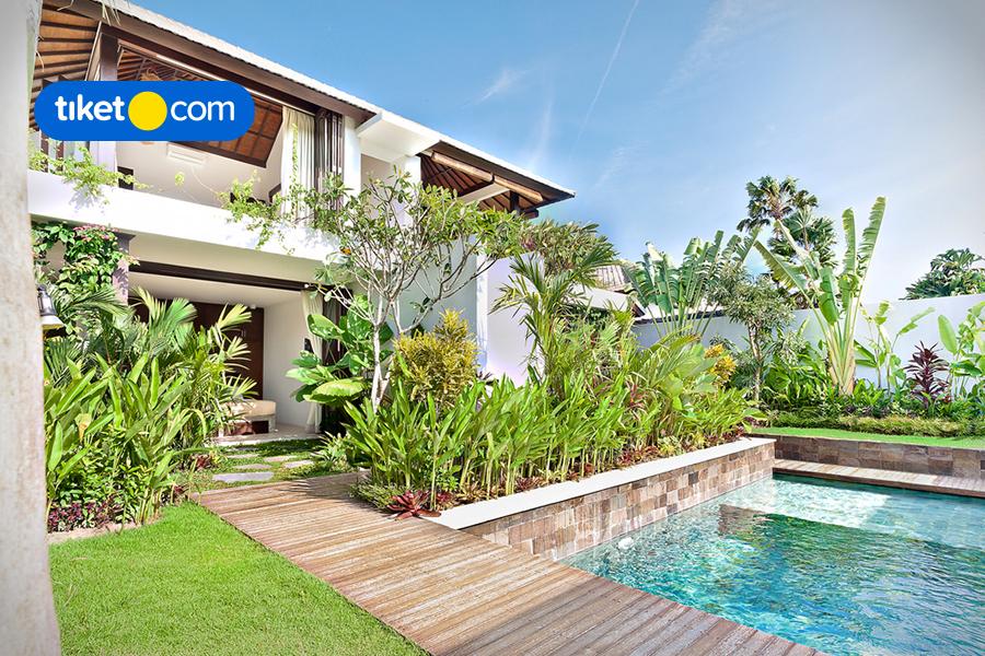 10 Villa Mewah Instagramable dekat Pantai Kuta Mandalika Lombok, Cocok untuk Pasangan dan Keluarga