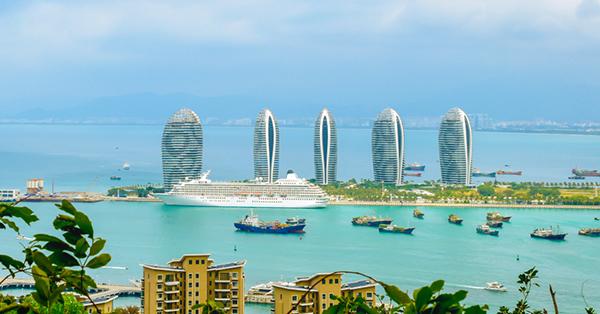 Hotels in Hainan