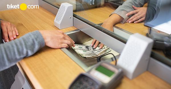 Waktu yang Tepat Untuk Tukar Uang
