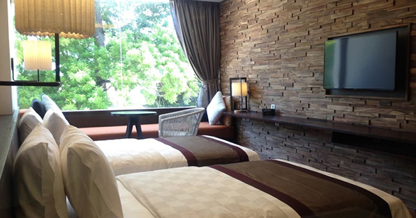 Watermark Hotel and Spa Jimbaran