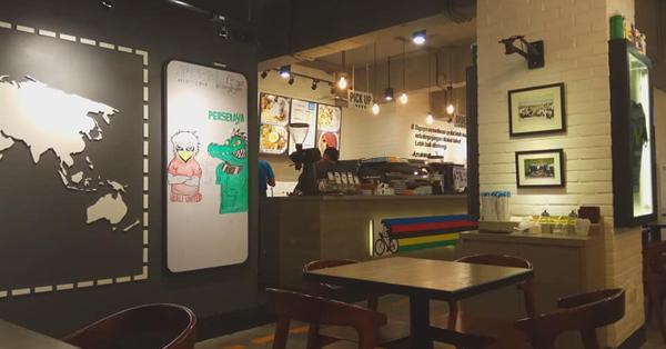 Cafe 24 Jam di Surabaya