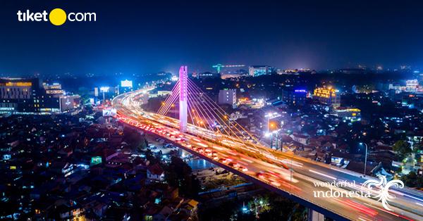 Wisata Malam di Bandung - Featured