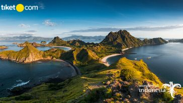 Wisata Petualangan - Taman Nasional Terindah di Indonesia Feature
