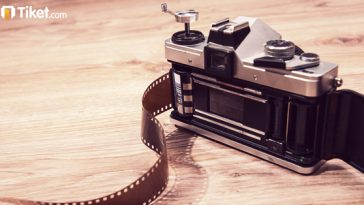 kamera analog