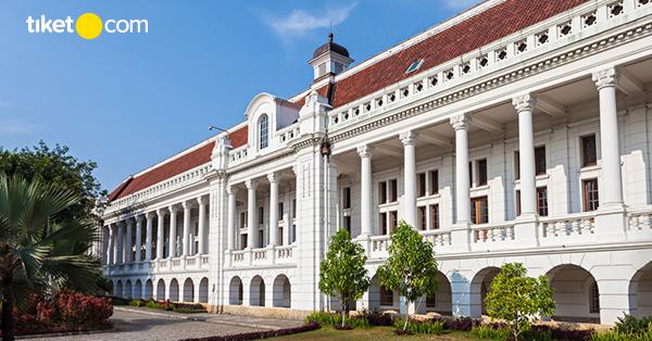 Destinasi Seru untuk Kamu Kunjungi di Ulang Tahun Jakarta ke-492