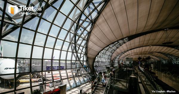 bandara bahasa jawa
