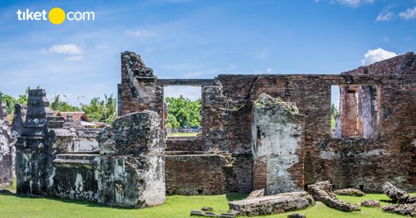 sejarah kerajaan banten