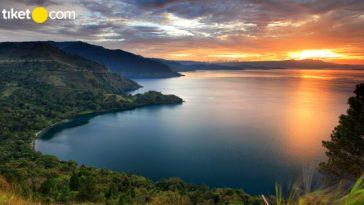 tempat wisata danau toba