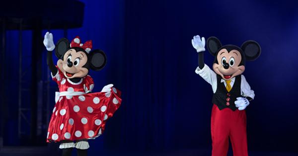 Disney On Ice Indonesia Tickets
