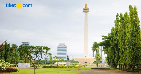 Destinasi Hari Kejepit di Sekitar Jakarta