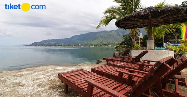 Hotel Dekat Danau Toba