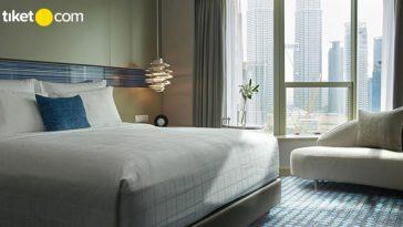 hotel bintang 5 terbaik di malaysia