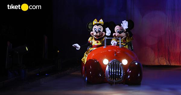 Disney On Ice Indonesia