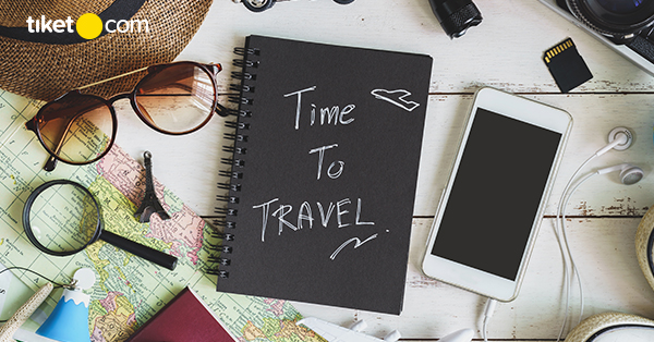 How to Make Itinerary