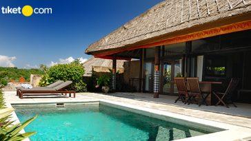 Villa di Bali dengan Private Pool