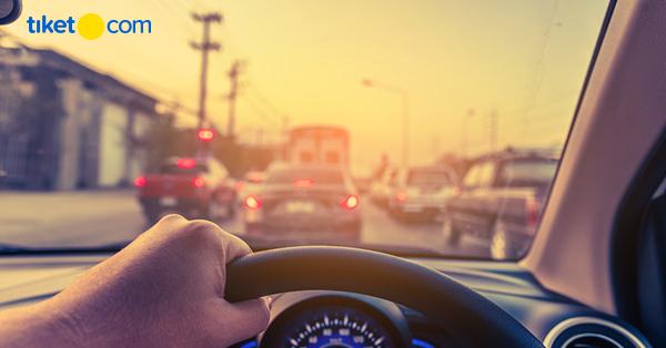 Rental Mobil Saat Liburan