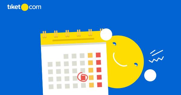 Kalender Hari Libur Nasional 2020