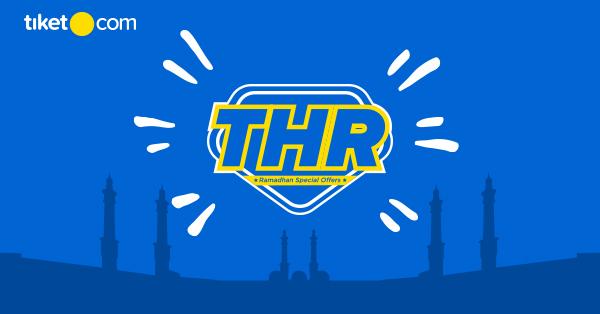When Will the Winner of Tiket Hari Raya Quiz from tiket.com be Announced?