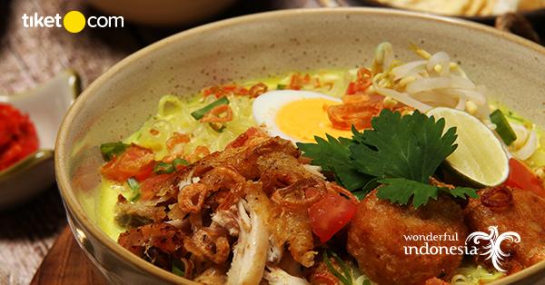 Daftar Makanan Khas Medan Sumatera Utara Yang Terkenal Tiket Com