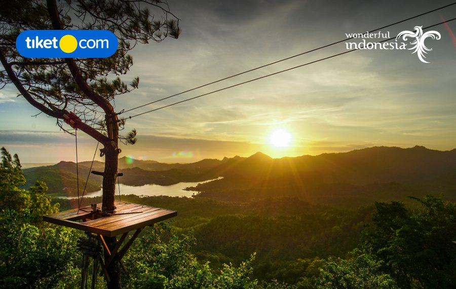 9 Tempat Wisata Alam Di Jogja Andalan Untuk Melepas Penat Tiket Com