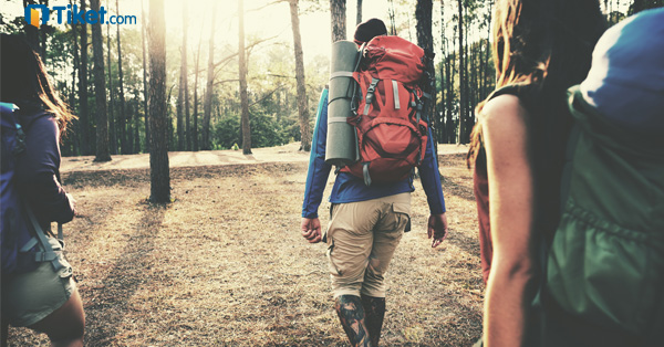 hiking travel quotes