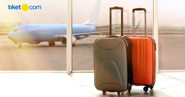 koper hilang di bandara