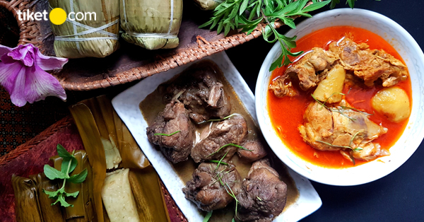 kuliner khas makassar - kuliner khas sulawesi selatan