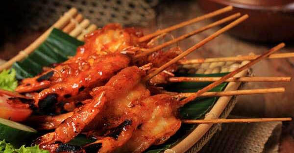 makanan halal di bali-bale-udang-mang-engking