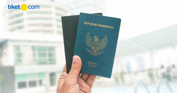 paspor online