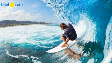 spot surfing di Indonesia
