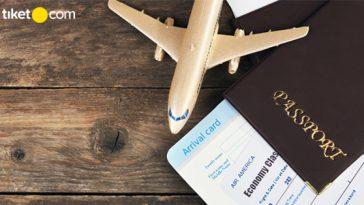 strategi mncari tiket pesawat murah promo